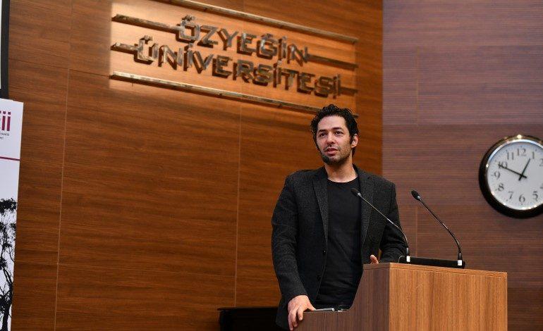 """Özyeğin Üniversitesi """"Toplumsal Cinsiyet Eşitliği Mücadelesinde Erkeklerin Rolü"""" başlıklı panele ev sahipliği yaptı"""
