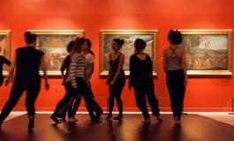 """Pera Müzesi Öğrenme Programları, Gençleri """"Funflows"""" Hareket Atölyesinde Buluşturuyor!"""
