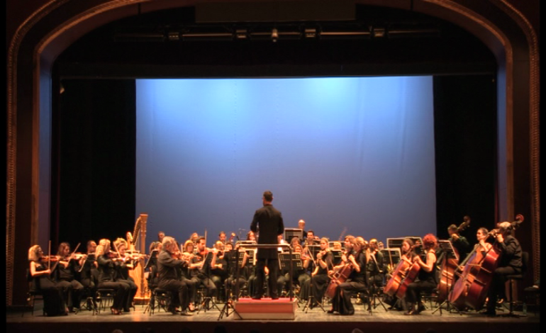 """İstanbul Devlet Opera ve Balesi'nden 19 Mayıs Gençlik ve Spor Bayramı'na Özel """"Gençlik Konseri"""""""