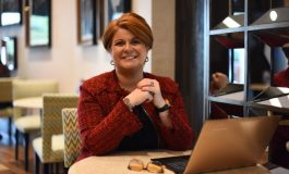 Zyxel Aydın Üniversitesi'nde Geleceğin Mesleklerini Anlattı