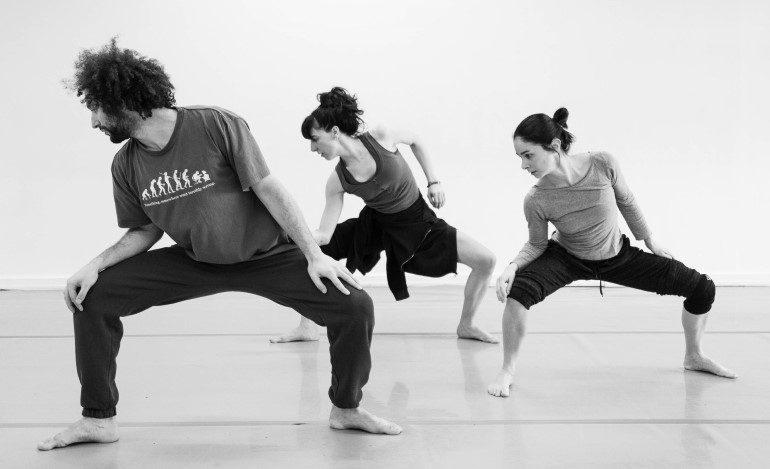 Akbank Sanat Dans Atölyesi'nde Yetişkinlere ve Çocuklara Özel Dans Dersleri