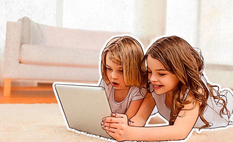 Çocukların e-ticaret sitelerine olan ilgisi üç kat arttı
