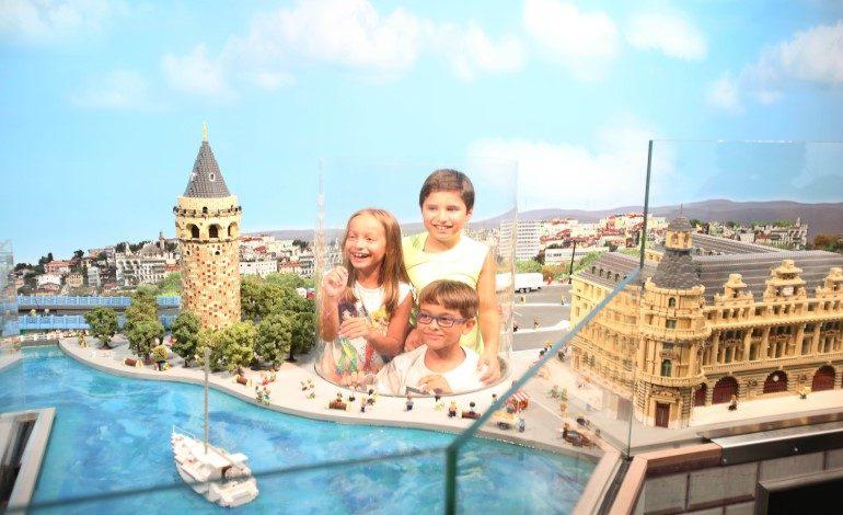 Madame Tussauds, SEA LIFE ve LEGOLAND® Discovery Centre İstanbul'da Tüm Öğrencilere Kaçırılmayacak Karne İndirimi!