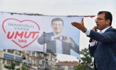 İmamoğlu: Kibri ve partizanlığı İBB'den söküp atacağız