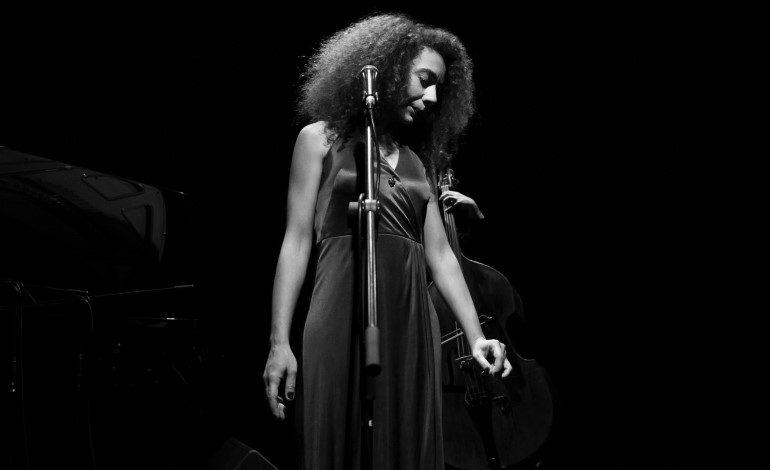 Yapı Kredi bomontiada World Akustik serisinde bu hafta: Elif Çağlar Caz Konseri