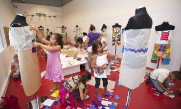 İstanbul Modern'de sanat dolu bir yaz tatili daha başlıyor