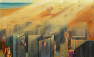 Trump Art Gallery'de Haziran sergisi: 'Yarından Sonra'