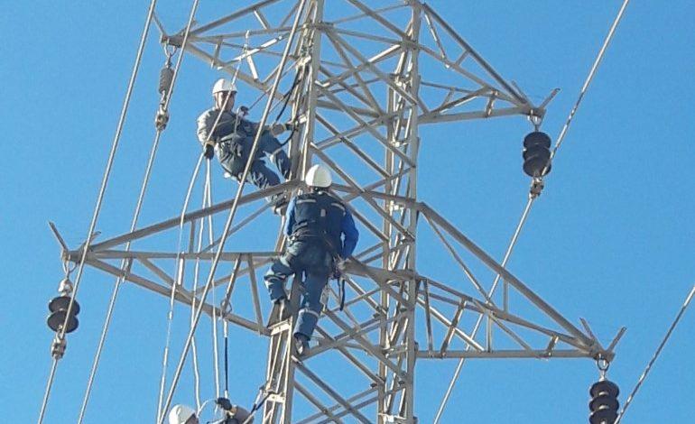 Anadolu Yakası'nda kesintisiz elektrik için bakım onarım çalışmaları devam ediyor