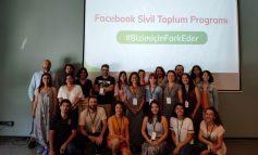 """""""Facebook Sivil Toplum Programı"""" Kadir Has Üniversitesi İşbirliğinde Başladı"""