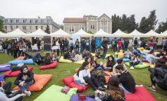 Yeni nesil girişimciler Boğaziçi'nde girişimcilik karnavalında buluşuyor