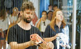 Devinim Sergisi, Galeri Işık Teşvikiye'de sanatseverlerle buluştu
