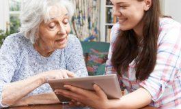 Yaşlılarda İnternet Kullanımı 4 kat Arttı