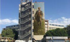 Kadıköy, Duvarlarını Süsleyecek Mural'larını Birlikte Seçiyor