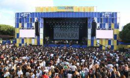 One Love Festival 15 Büyük Coşkuyla Geri Döndü!