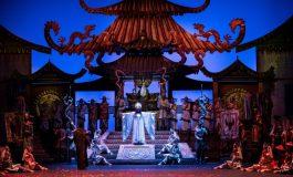 10. Uluslararası İstanbul Opera Festivali 2 Temmuz'da Başladı