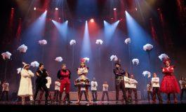 Zorlu Performans Sanatları Merkezi'nin yeni sezon programından ilk isimler açıklandı! #BURASIPSM
