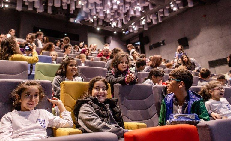 Engelsiz Filmler Festivali'nde Otizm Dostu Gösterim