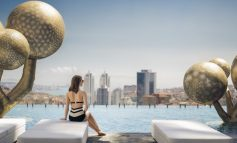 İstanbul'un En Cool Havuzu UKİYO