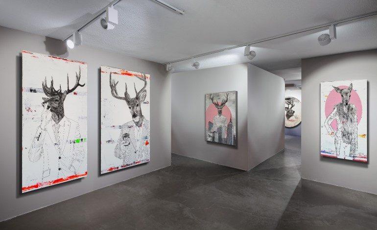 """""""Ferda Art Platform"""" açılışını Artweeks@Akaretler ve Contemporary İstanbul'da yapıyor"""