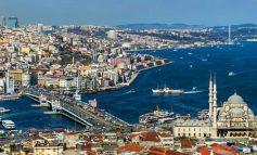 İstanbul'un Çehresini Değiştirecek Tasarımcılar Ödüllerini Alıyor