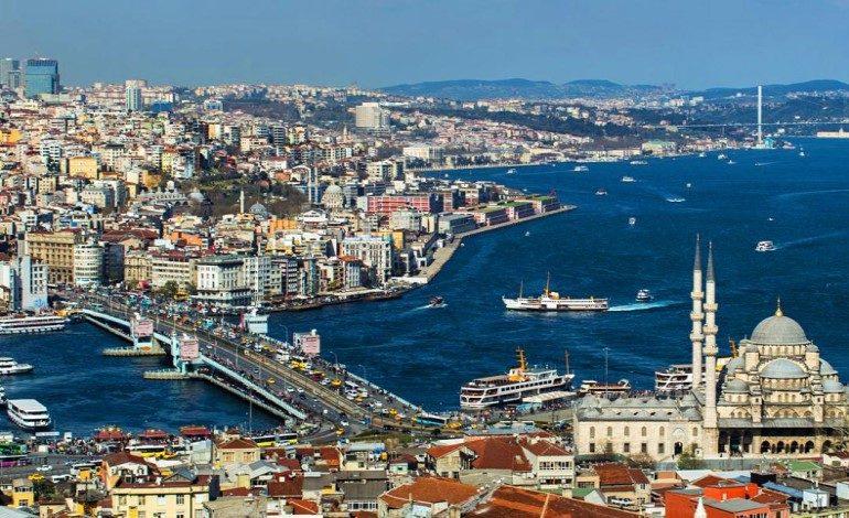 Bir deprem skandalı daha: İstanbulluların 'acil kaçış alanı' yok!