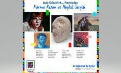 İstMarina Sanat'ta Karma Resim ve Heykel Sergisi Açılıyor!