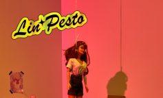Gizemli şarkıcı Lin Pesto'nun merakla beklenen ilk İstanbul konseri 30 Ekim'de, Zorlu PSM – %100 Studio'da!