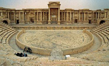 """Alman Arkeoloji Enstitüsü Projesi """"Bir Mekân, Bir Hikâye"""" Sergisi Rezan Has Müzesi'nde"""