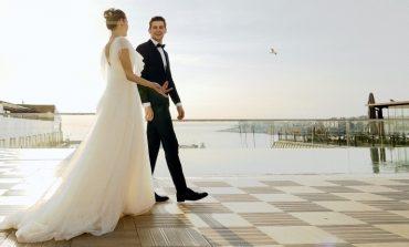 2020 Düğün Trendleri Kalamış Wedding Fest'te