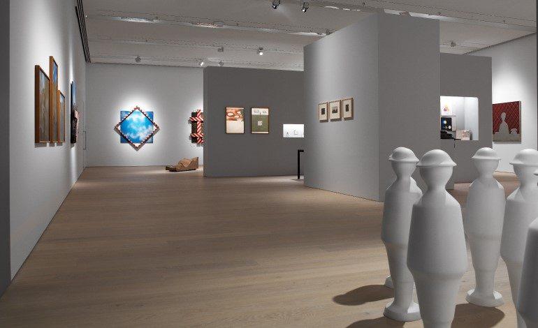 Çağdaş Sanat'ın Öncülerinden Altan Gürman'ın Eserlerini, Küratör Duygu Demir 19 Kasım'da Arter'de Yorumluyor!
