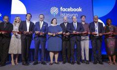 """Facebook, TOBB ve Habitat İş Birliğinde Türkiye'deki İlk Topluluk Merkezi """"Facebook İstasyonu""""u Açıyor"""