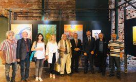 Anadolu uygarlıklarından izler, İstanbul'da Sanat Severlerle Buluşuyor