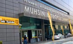 İSTANBUL'DA SANAT IŞIKLA BULUŞUYOR