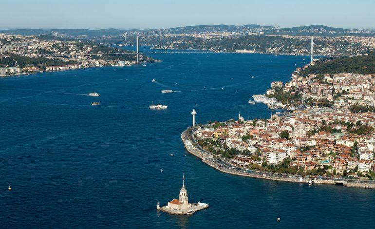 İstanbul Deprem Çalıştayı Yarın Başlıyor