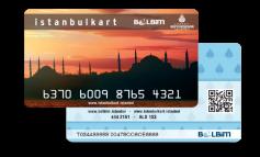 İstanbulkart ağına Şok Market'de Katıldı