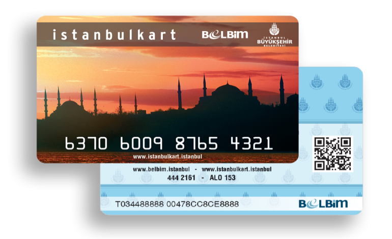 İstanbulkart Başvuru Merkezleri Sayısı İki Katına Çıkıyor
