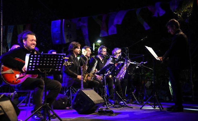 Kadıköy'den Caz Sesleri Yükseldi
