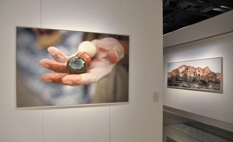 """Ara Güler Müzesi ve Leica Galeri İstanbul'dan İlk Ortak Sergi """"Oyuklar ve Höyükler: Göbekli Tepe'ye Bir Bakış"""""""