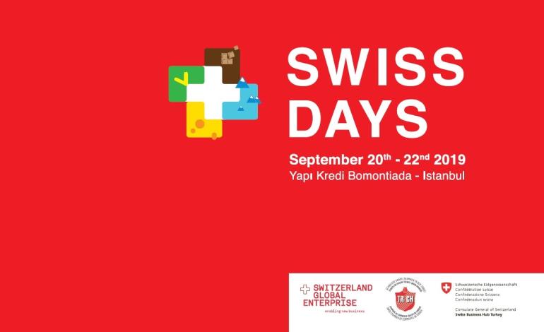 Swiss Scientific Boarding School in Dubai Türkiye Lansmanına Hazırlanıyor