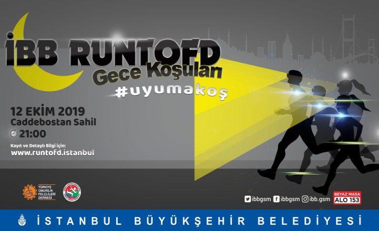 İBB'den İstanbul'un Spor Kültünü Değiştirecek Etkinlik