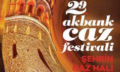 """29. Akbank Caz Festivalinde Farklı Bir Caz Deneyimi  """"Caz Odada"""""""