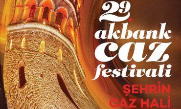 """29. Akbank Caz Festivali """"Kampüste Caz"""" İle Üniversiteleri Dolaşıyor"""