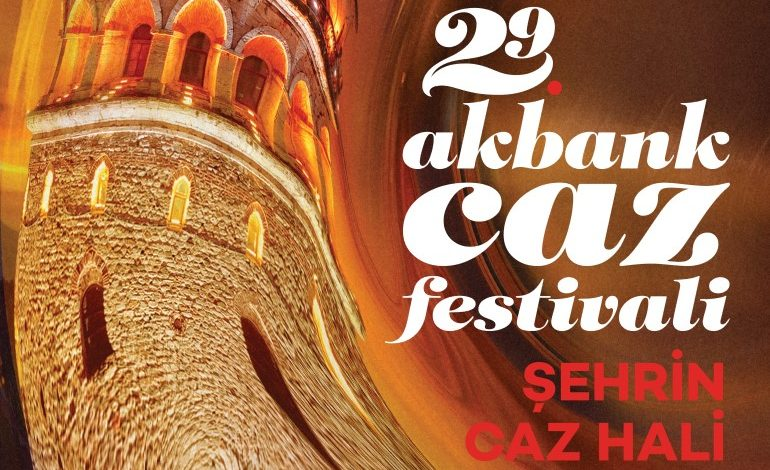 29. Akbank Caz Festivali Cazlı Brunch, Akşamüstü Caz ve Caz Mutfakta İle Renkleniyor