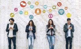Her 5 Kişiden Biri Cep Telefonu Bağımlısı