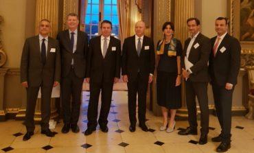 Chatham House - Koç Holding Yuvarlak Masa Toplantısı Üçüncü Kez Gerçekleşti