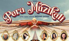 """Müjdat Gezen'in Yeni Oyunu """"Pera Müzikali""""nin Biletleri Satışa Çıktı"""