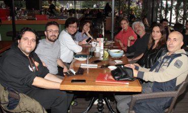 Süheyl & Behzat Uygur'un oyunu 'Süt Kardeşler' gün sayıyor
