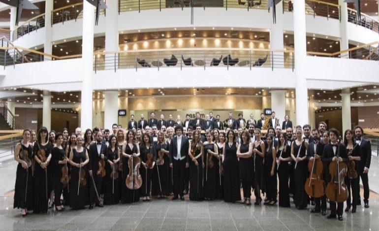 Klarnetin yıldız ismi Sebastian Manz Tekfen Filarmoni ile Ankara ve İstanbul'da, 13-15 Kasım