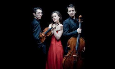 Boğaziçi Üniversitesi Albert Long Hall Klasik Müzik Konserleri 16 Ekim Çarşamba akşamı başlıyor!