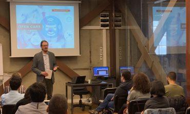 Slikon Vadisi danışmanı Prof. Dr. Lothar Determann BİLGİ'nin konuğu oldu: Sürücüsüz araçlar 2030'da yollarda olacak